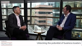 What questions successful leaders should ask themselves - with Phillip Jones