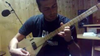 Ibrahim Saliba - Leylim Ley Instrumental