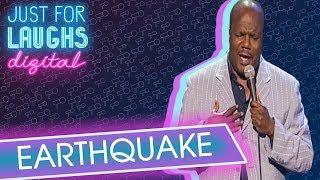 Earthquake Stand Up - 2009
