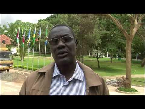 EAST AFRICAN COMMUNITEE  - EAST AFRICAN LEGISLATIVE ASSEMBLY  TOUR