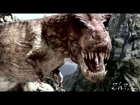 Тарбозавр | I Want To Live клип