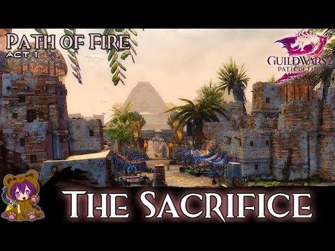 ★ Guild Wars 2 ★ - Act 104: The Sacrifice