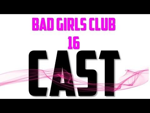 BGC16 All New Official Cast