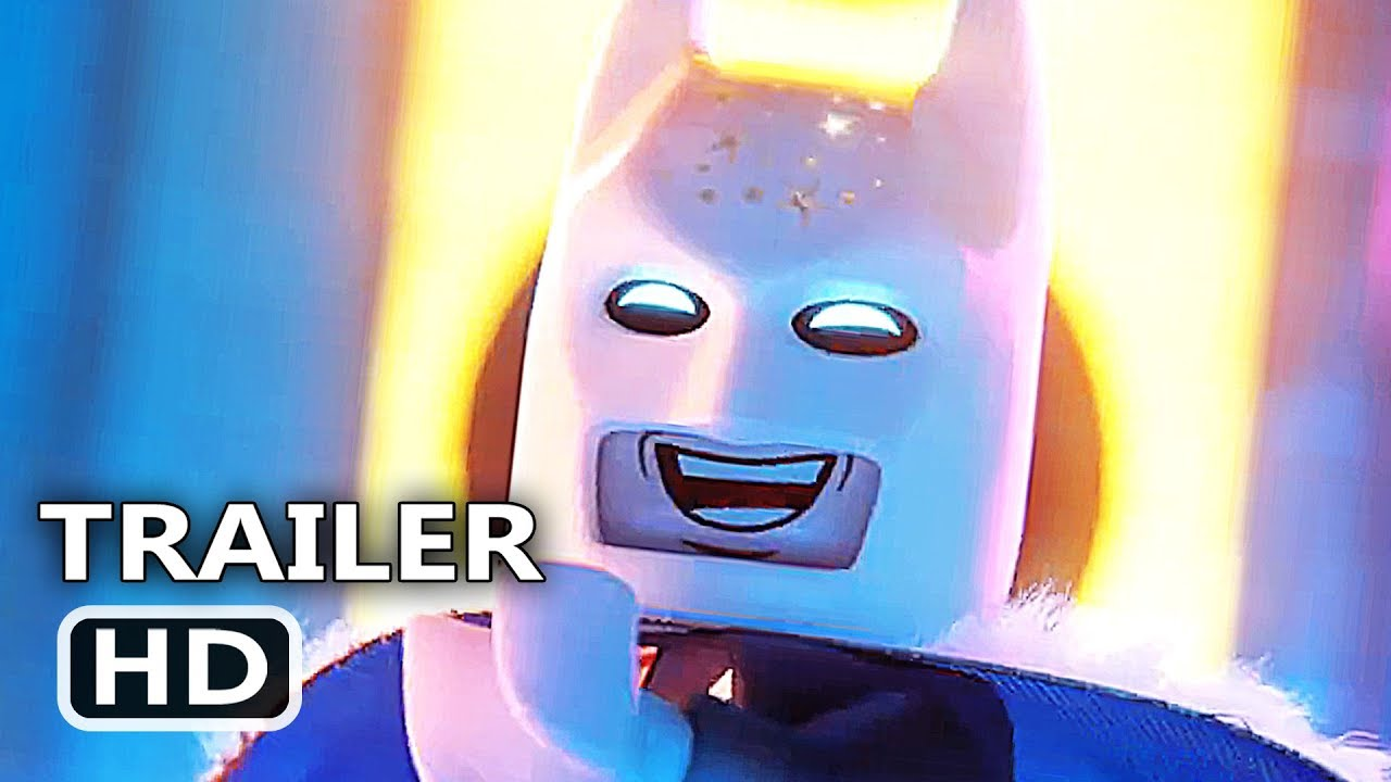 Download THE LEGO MOVIE 2 Trailer # 3 (NEW 2018) Animated Movie HD