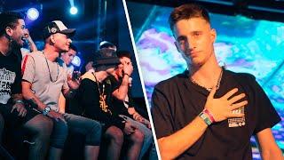 RIMAS INSUPERABLES que HICIERON ESTALLAR a TODOS! (Ep. 2) | Batallas De Gallos (Freestyle Rap)