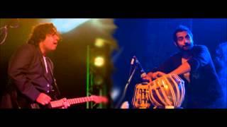 Karsh Kale and Warren Mendonsa - Hallelujah