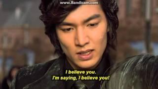 Video [Boy Over Flowers] Goo Jun Pyo Protect And Save Jandi [Eng Sub] download MP3, 3GP, MP4, WEBM, AVI, FLV April 2018