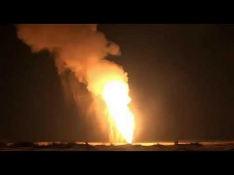 Pipeline Attack: Egyptian Militant Group Explodes Gas Line from Sinai to Jordan