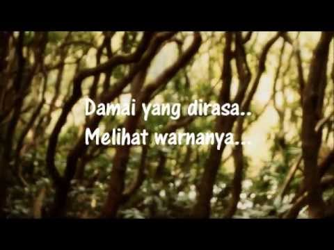 Damai- NowSeeHeart with lyrics