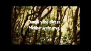 Damai- NowSeeHeart with lyrics