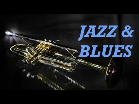 Fresh Jazz Music Instrumental Beats - Best of Jazz & Blues Songs 2016 Playlist