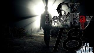 Alan Wake Kapitola VI: 18.konec CZ Leťs Play od MATRIXXXL / fullHD