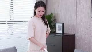 무선 물걸레 청소기 30초