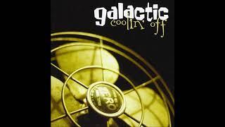 Galactic - Church HQ