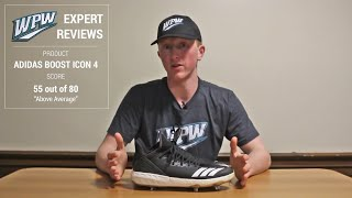 WPW Expert Review: Adidas Boost Icon 4