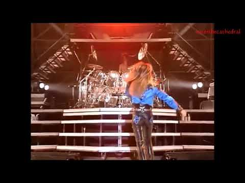 「X JAPAN」 Rusty Nail 1994 1230 TV Broadcasting  from Tokyo Dome