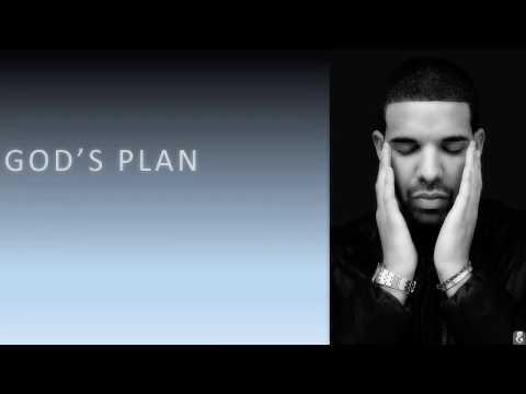 Drake God's plan mp4 lyrics