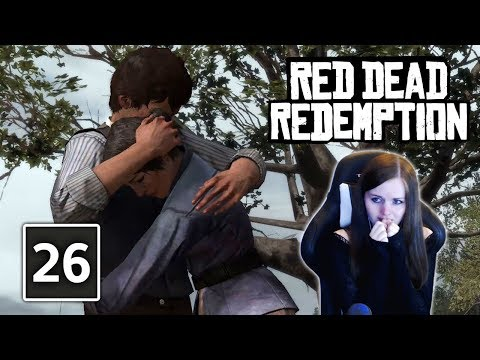 IT CAN'T END THIS WAY! Red Dead Redemption Ending Gameplay Walkthrough Part 26