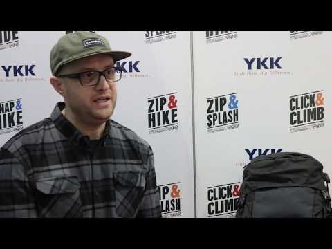 YKK x Dakine at Outdoor Retailer + Snow Show