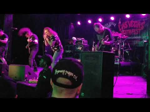 Cephalic Carnage  5/11/18