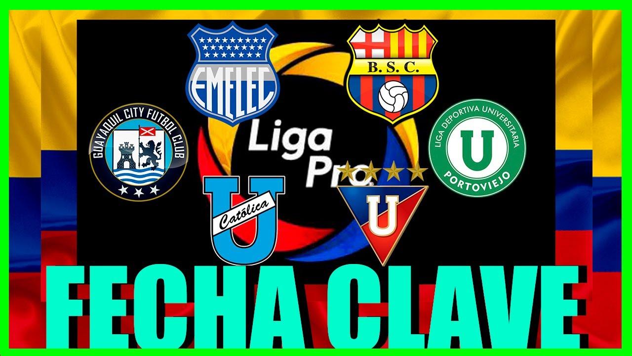 🔴EN VIVO: PREDICCION CLASICO DEL ASTILLERO FECHA 11 / LIGA PRO FASE 2 DESDE COLOMBIA
