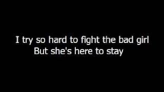 Kristinia DeBarge- Sabotage Lyrics