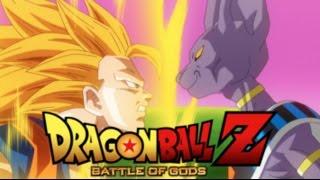The Anime Rundown - Dragon Ball Z: Battle of Gods