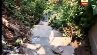 Punyabhumi Jairambati -- birth place of Sree Sarada Maa