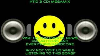 Htid 3 | Hardcore til I Die 3 - CD 1 / RECON