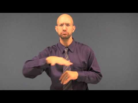 Telling Location of Objects in ASL: Using Classifiers