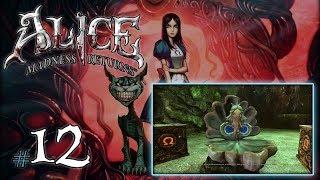 """ALICE MADNESS RETURNS #12 - Rozdział II [5/6] - """"Nagie ostrygi"""" (18+)"""