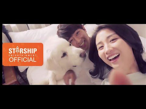 [MV] 케이윌(K.will) - 꽃이 핀다 (Growing)