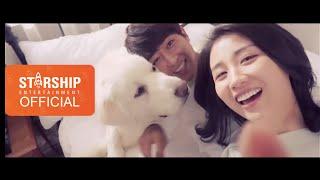 [MV] 케이윌(K.will)_ 꽃이 핀다 (Growing)