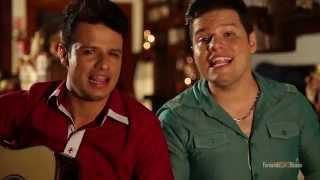 Confessa - Fernando e Renan  ( Clipe Oficial )
