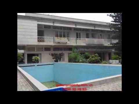Bán biệt thự sân vườn Trường Chinh, Phường 13, Tân Bình, DT: 27x58m, giá: 49 tỷ, Cường 0938302993