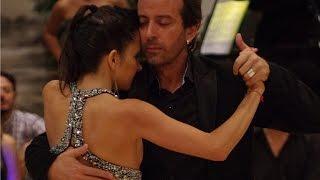 Pablo Inza & Sofia Saborido - TANGO - Soy un arlequin - Fondus de Tango 2014
