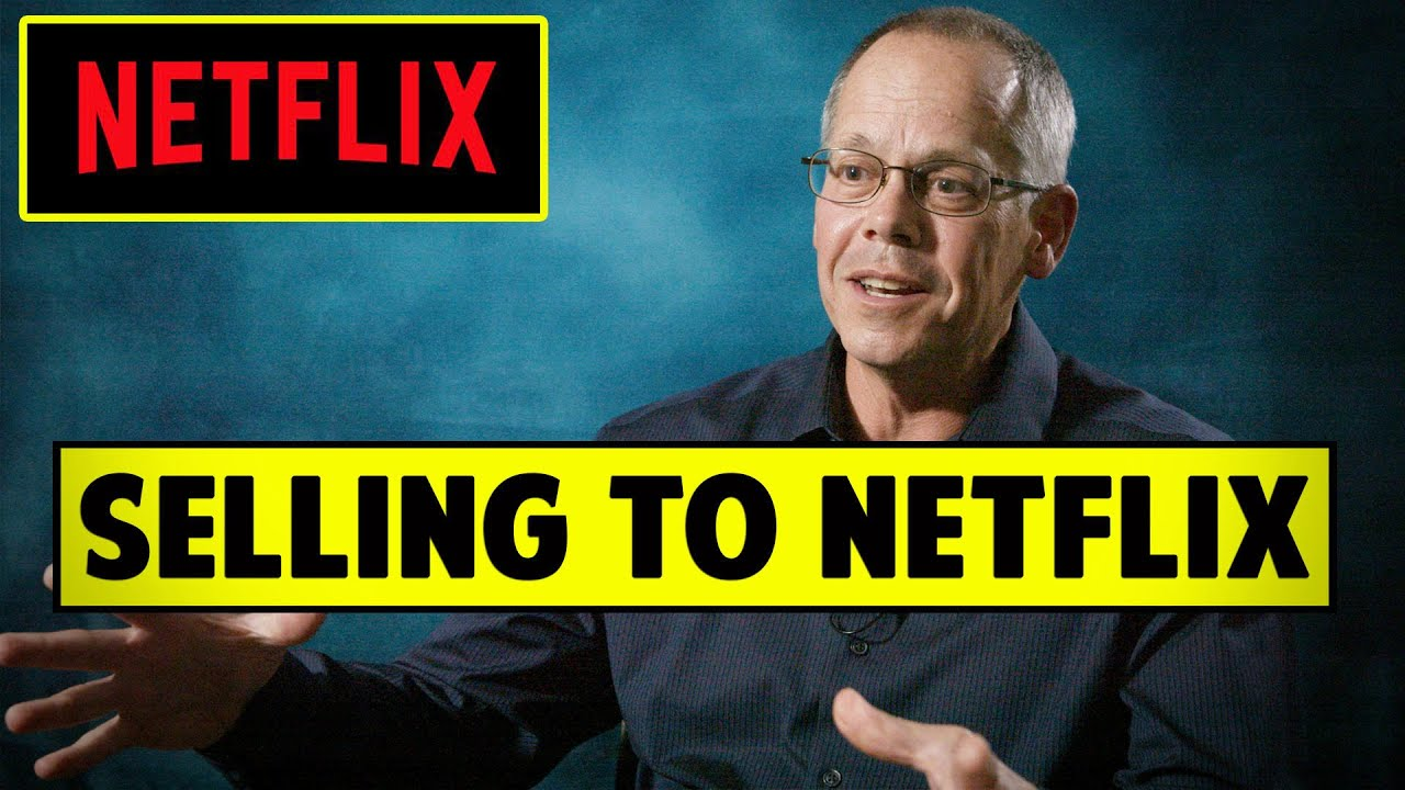 How To Get A Movie On Netflix - Jeff Deverett