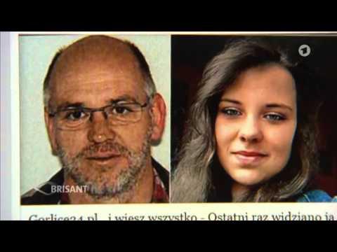 Warum brennen so oft junge Mädchen mit älteren Männern durch? (25.04.2015 ARD-Brisant)
