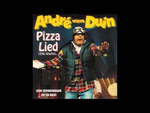 1994 ANDRE VAN DUIN pizza lied