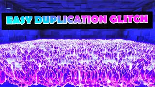 *EASY* INSANE AUGUST DUPLICATION GLITCH FORTNITE SAVE THE WORLD