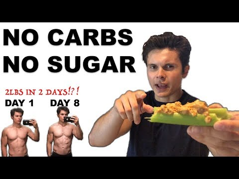 i-quit-carbs-&-sugar-for-7-days-|-my-experience