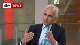 Brexit Party MEP: Remain is better than PM's deal