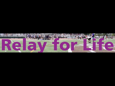 East Brunswick High School Relay for Life