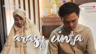 Video [Cinta Positif Part 8] Arasy Cinta - Kang Abay download MP3, 3GP, MP4, WEBM, AVI, FLV Desember 2017