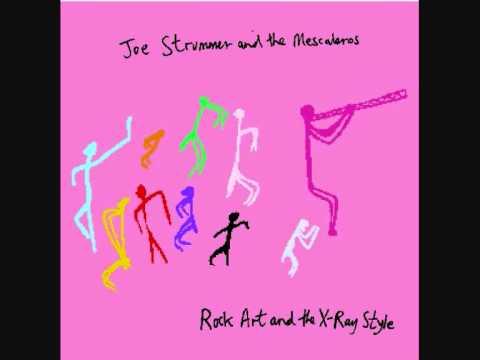 Joe Strummer & The Mescaleros - X-Ray Style