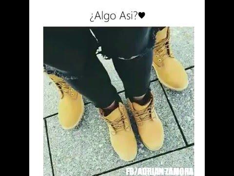 ¿Algo Así? ♥