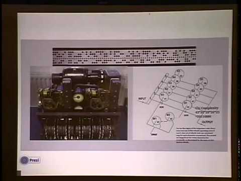 Download ShmooCon 2014: History of Bletchley Park and How They Invented Cryptography and the Computer Age