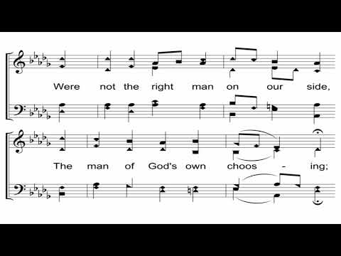 A Mighty Fortress - A Cappella Hymn