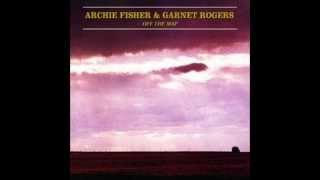 ROLLING HOME TO CALEDONIA( LIVE) Archie Fisher & Garnet Rogers