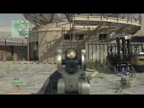 Rolling Rize Members - Mw3 Ps3 2018 #1